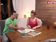 Kinky Inlaws - Alex tokyo tyff Czech Step Mom Ass Fucked In Threesome With Step Daughter And Boyfriend