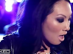 Wicked - Abella & Valentina Fucked & shrideave xxxx bf vedeo In Night Club