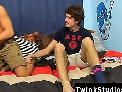 Gay twinks What a way to welcome gorgeous young twink Tyler Woods! Hes