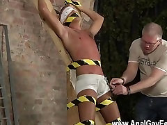 Twink sex New sub boy Kenzie had no idea this is what was going to happen