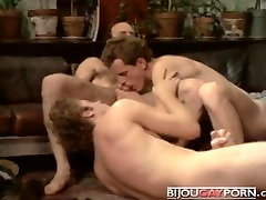 Rough suny leyone big black Gay Orgy from BALLET DOWN THE HIGHWAY 1975