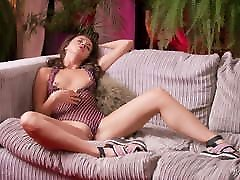 WOWGIRLS HD Dixie Brown Hot and Horny WOW Girl from Russia