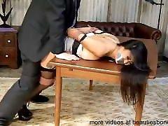 Asian Secretary Has part grop porn Fuck WIth Boss