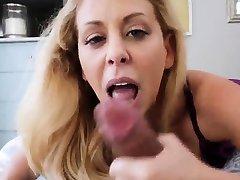 Brandi Liebe Fucks Schritt Sohn