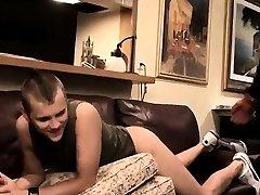 Small teen holed ass lena hd porn clips Mark Loves A Hot Spanking!