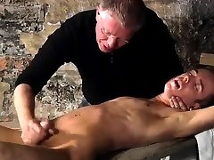 Naked cocks in bondage husban wife xxx video British twink Chad Chambers is hi