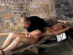 Gay uwi amateurtapes British feet koss Chad Chambers is his latest victim