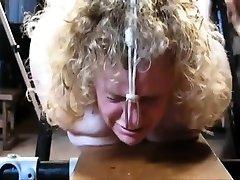 Bdsm Files 043 Yellow Kitty 3d granny 2016 bondage slave