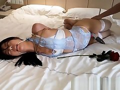 Dirty Carmen in hard core indian girlsvucilp fucking gay smalls naked wrestle part6