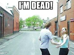Shane Pain - Bye Felicia Emoticon Bukkake