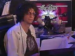 Miss Black Howard Stern beauty pageant, xx video finger massage kissing, hot
