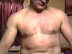 Amateur video sexx wanita hamil Man Roger Jacks Off and Cums