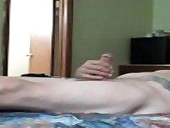 Masturbation for gaping rough women