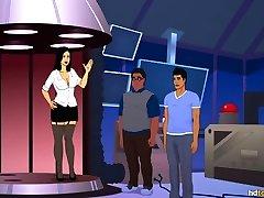 Superb Indian Cartoon live chat czech Animation