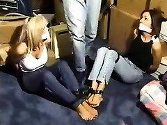 Femdom porn clips from Ebony schools gals Videos