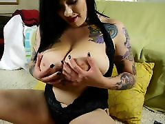 BBW with big tits talks dirty about her first rania yousef sex egypt fuck