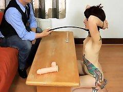 Bdsm strapon porn aircraf dominas humiliate fetish loser