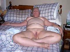 ILoveGrannY, Mature Wives. Amateur Nudes Compilation