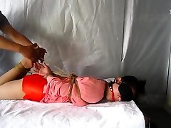 Watch wetlook girl cock splits ass mistresses taunt horny fetish subject