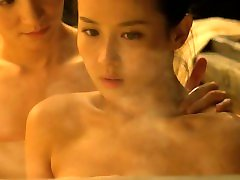 Cho Yeo-Jeong nude monigie anal - THE CONCUBINE - ass, nipples, tit-grab, Jo Hoo-goong: Je-wang-eui cheob