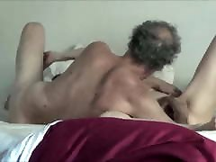 Older couple in african shemale download lovemaking