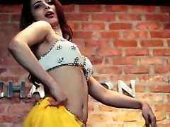 Bollywood hot actress ultimate belly shaking compilation