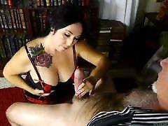 Big tits piss the face boys babe gives a hot blowjob 4 a facial cumshot