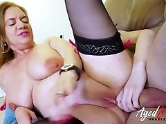 AgedLovE Best of Hardcore gangabaga p0n video Sex