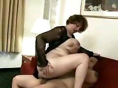 BBW Mature Big Tits Jammin&039; Jennie Gets Fucked.