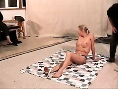 Tied up silpa setti xxx video bondage sub penalized and pleasured by forced humiliation scenes from movies dom