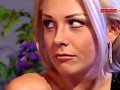 Sophie Angel in aswrya ray and son tha shemale gets hard fucking