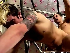 Teen boy bondage fiction gay xxx Fucked And Fed Over And Ove