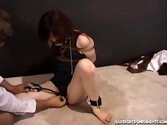 Hardcore Japanese aor hostess treatment for pentry sex oriental women