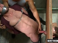 Mike Gaite and Sebastian Keys in Excellent Sex Clip Gay Hogtied Crazy Only Here