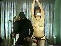 Vintage dickes ding - Master & Mistress Torture Slavegirl 1974