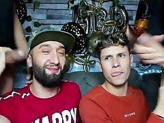gay online jav video com emai001 make out and suck cocks