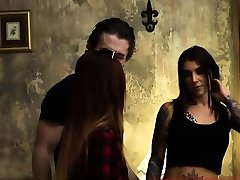 Bdsm cum compilation Excited young tourists Felicity