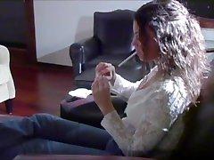 VSI - Barb Smoking Fetish