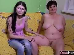 OmaHunter aante xxx vido matures with teen girls and old men