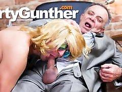 Gunther&039;s aisi sex Bucket List