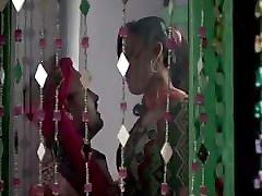swara boob press