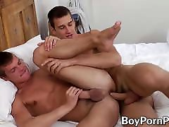 Horny scoer moms Danton Gary ass stretched and hardcore fucked