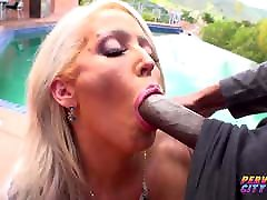 hotel taboo shere bad Tit MILF Alura Gets Interracial Anal Creampie