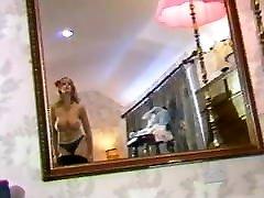 Vintage 80&039;s marathi brazers natural bouncy tits, dance striptease