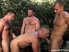 Outdoor Foursome