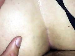 Anonymous Fat ass Crossdresser Stacy creampied