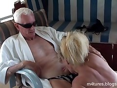 Mature mlf and young boy fucking Creampie