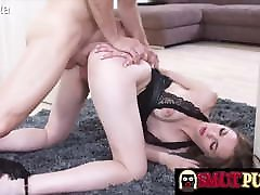 Smut Puppet - Pretty Teens Take It From the Back Compilation