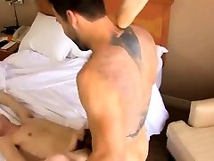Pic male boxer sex gay satin flora robe Preston Steel isnt interested i