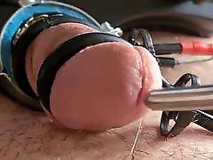 Sounding, electro, Cockring Thumbtack 2